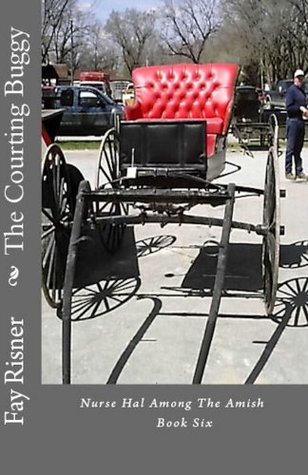The Courting Buggy Fay Risner
