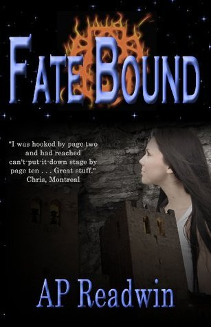 Fate Bound A.P. Readwin