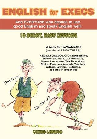 English for Execs Connie Lebaron
