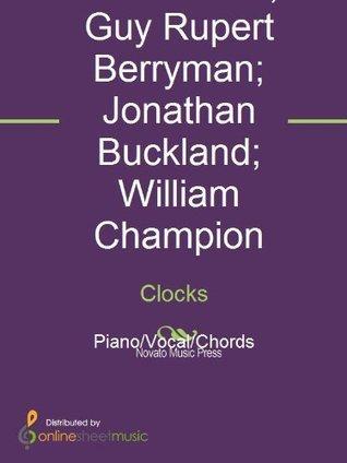 Clocks  by  Chris Martin