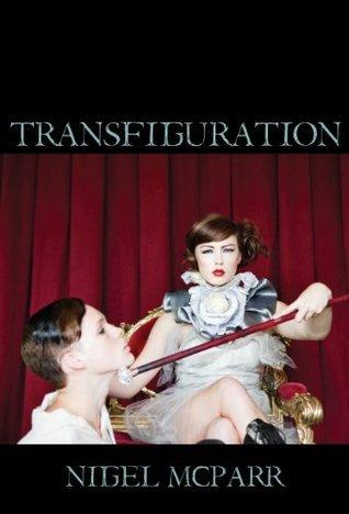 Transfiguration  by  Nigel McParr