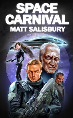 Space Carnival Matt Salisbury