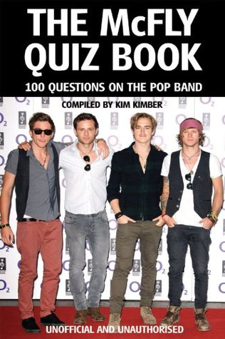 The Michael Bubl Quiz Book  by  Kim Kimber