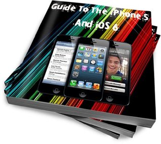 Guide To The iPhone 5 and iOS 6  by  Robin Thornton
