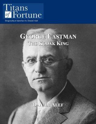 George Eastman Daniel Alef