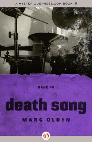 Death Song (Narc, 8)  by  Marc Olden
