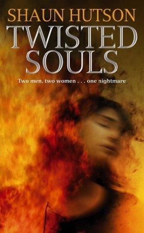 Twisted Souls Shaun Hutson