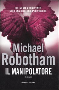 Il manipolatore Michael Robotham