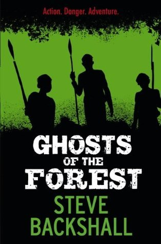 Ghosts of the Forest: The Falcon Chronicles 2 Steve Backshall