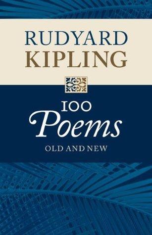 100 Poems  by  Rudyard Kipling