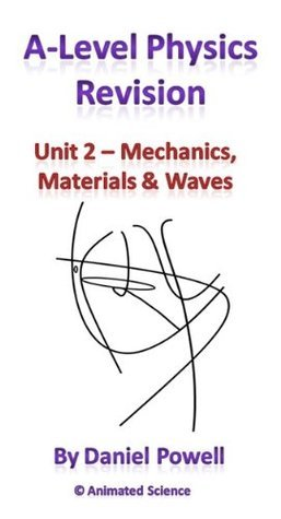 AS Physics Mechanics Materials and Waves Daniel  Powell