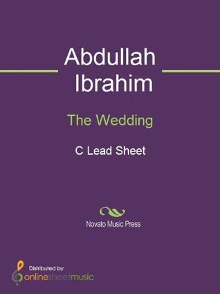 The Wedding  by  Abdullah Ibrahim