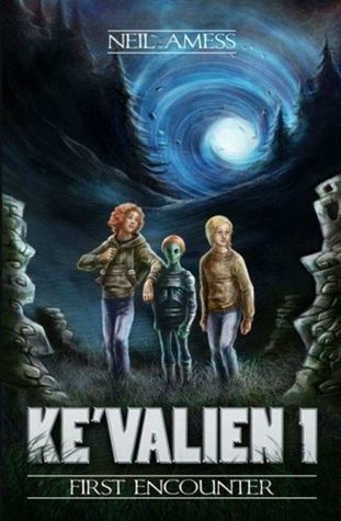KeValien 1: First Encounter Neil Amess