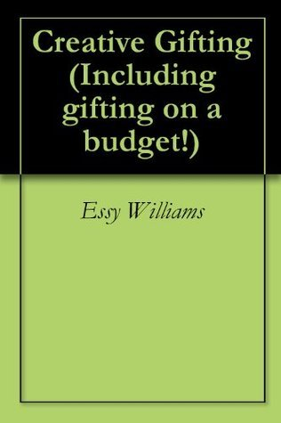 Creative Gifting Essy Williams