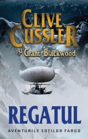 Regatul (Romanian edition)  by  Clive Cussler