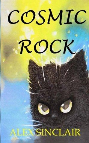 Cosmic Rock  by  Alex Sinclair