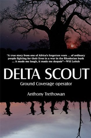 Delta Scout: Ground Coverage Operator Anthony Trethowan