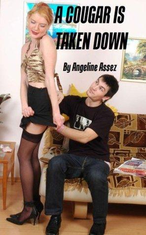 A Cougar Is Taken Down Angeline Assez