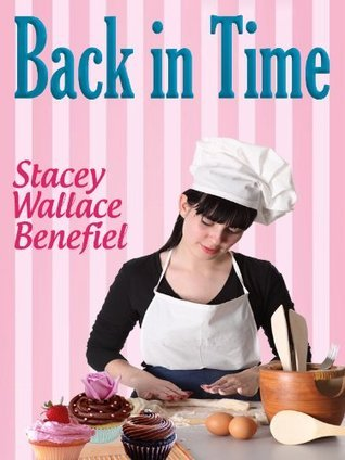 Back in Time Stacey Wallace Benefiel