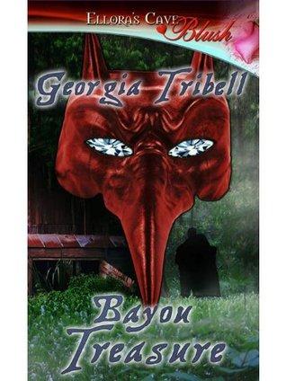 Bayou Treasure Georgia Tribell