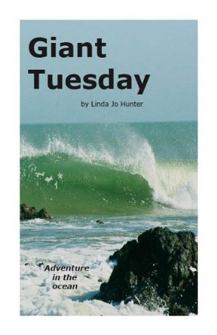 Giant Tuesday Linda Jo Hunter