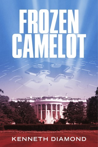 Frozen Camelot  by  Kenneth Diamond
