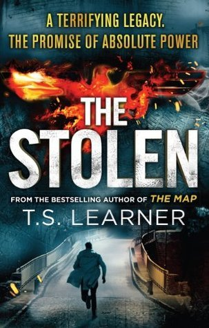 The Stolen  by  T.S. Learner