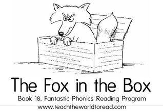 Book 19 - Fantastic Phonics - Joe Had To Mow  by  Jenny Cooper-Trent