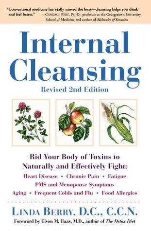Internal Cleansing Linda Berry