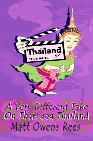 Alternative Thailand Matt Owens Rees