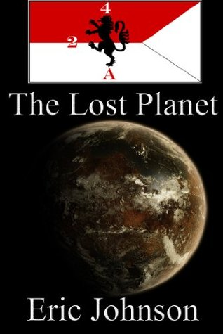2-4 Cavalry Book12: The Lost Planet Eric Johnson