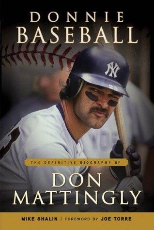 Donnie Baseball Mike Shalin