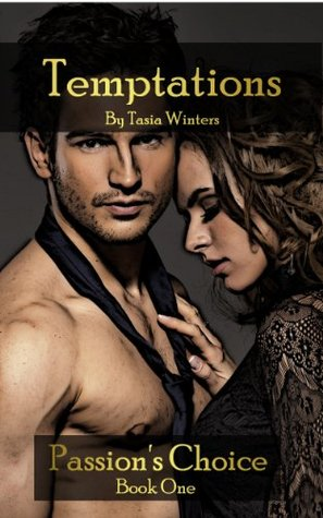 Passions Choice Tasia Winters