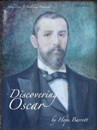 Discovering Oscar Hope Barrett
