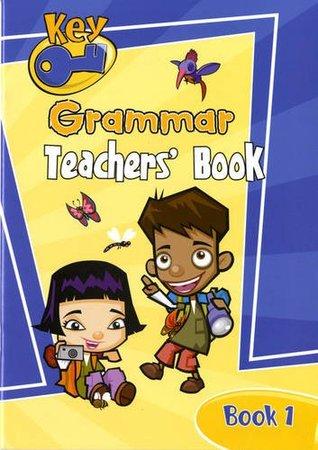 Key Grammar Pupil Book 2  by  ROBERT JOHN HOARE