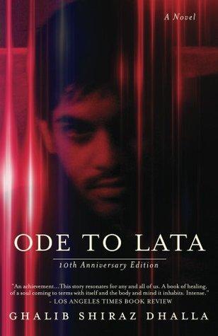 Ode to Lata  by  Ghalib Shiraz Dhalla