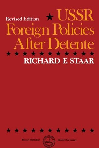 The New Military in Russia: Ten Myths That Shape the Image  by  Richard F. Staar