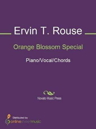 Orange Blossom Special  by  Bill Monroe