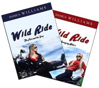 Wild Sex Ride Swinging Sex Bundle (Books 1 and 2) (Erotica Short Stories)  by  Danica Williams