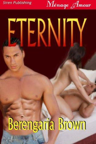 Eternity  by  Berengaria Brown