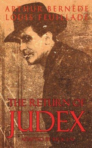 The Return of Judex Arthur Bernède