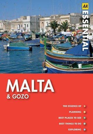 Malta and Gozo A.A. Publishing