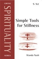 Simple Tools For Stillness Wanda Nash