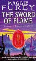 The Sword of Flame (Artefacts of Power, #3) Maggie Furey