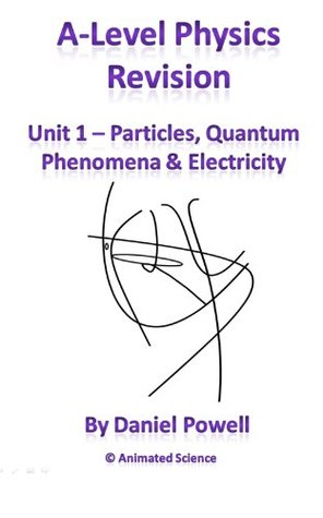 AS Physics Particles, Quantum Phen and Electricity  by  Daniel  Powell