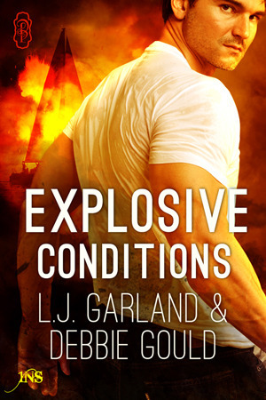 Explosive Conditions (A 1Night Stand Military Romance) Debbie Gould