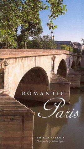 Romantic Paris Thirza Vallois
