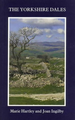 Yorkshire Dales Marie Hartley