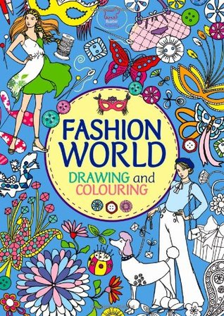 Fashion World Ann Kronheimer