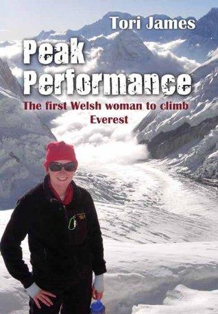 Peak Performance Tori James